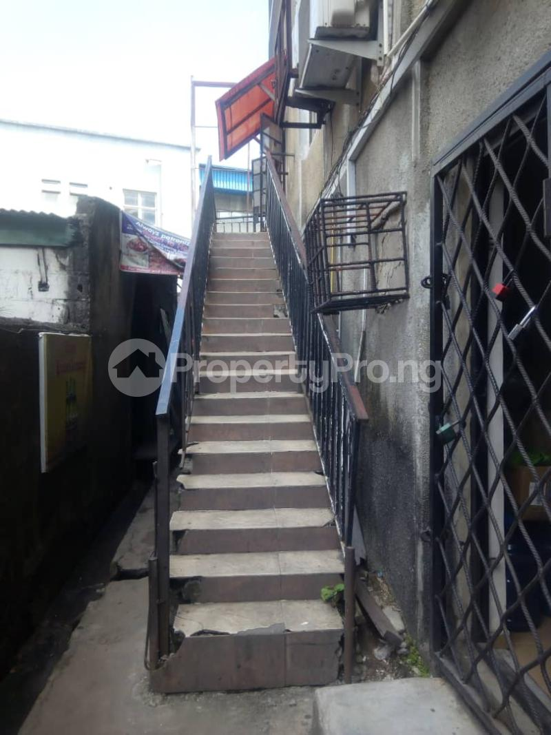 Commercial Property for rent -- Toyin street Ikeja Lagos - 4