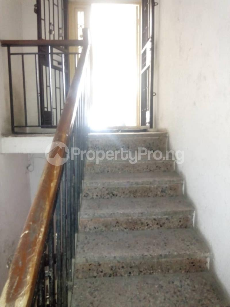 Commercial Property for rent -- Toyin street Ikeja Lagos - 5