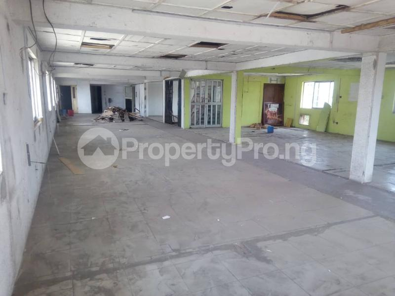 Commercial Property for rent -- Toyin street Ikeja Lagos - 2