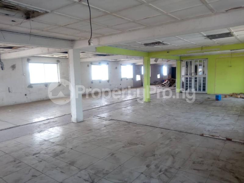 Commercial Property for rent -- Toyin street Ikeja Lagos - 1