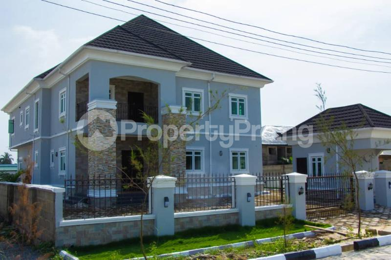 Residential Land Land for sale Along Unity Road beside Cooperative Villa Estate Badore Ajah Lagos - 4