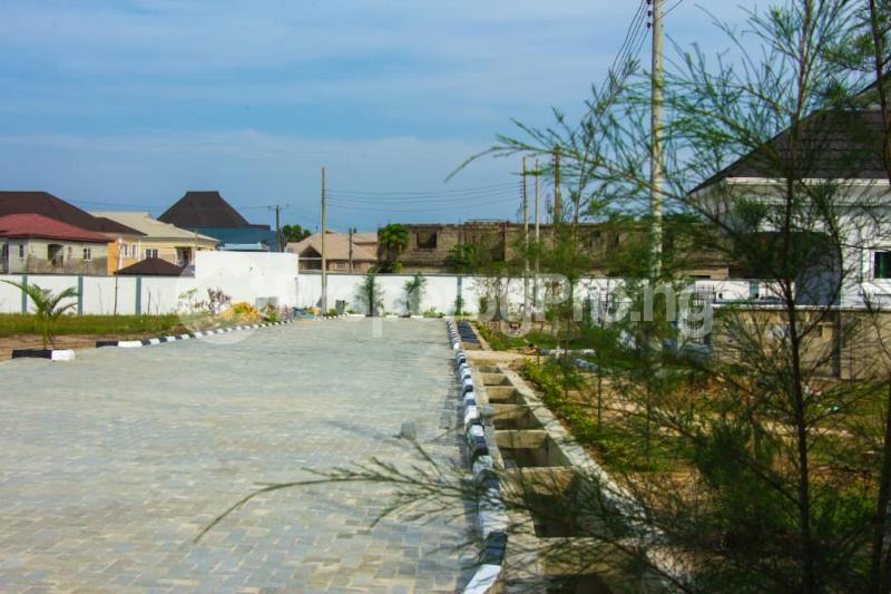 Residential Land Land for sale Along Unity Road beside Cooperative Villa Estate Badore Ajah Lagos - 1