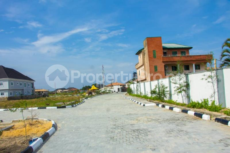 Residential Land Land for sale Along Unity Road beside Cooperative Villa Estate Badore Ajah Lagos - 10