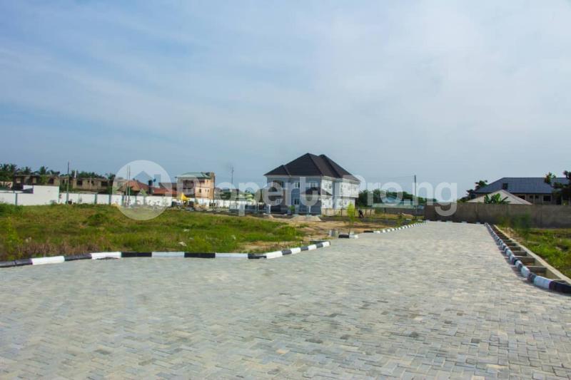 Residential Land Land for sale Along Unity Road beside Cooperative Villa Estate Badore Ajah Lagos - 8