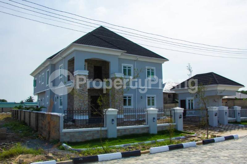 Residential Land Land for sale Along Unity Road beside Cooperative Villa Estate Badore Ajah Lagos - 9