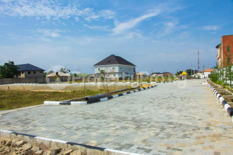 Residential Land Land for sale Along Unity Road beside Cooperative Villa Estate Badore Ajah Lagos - 5