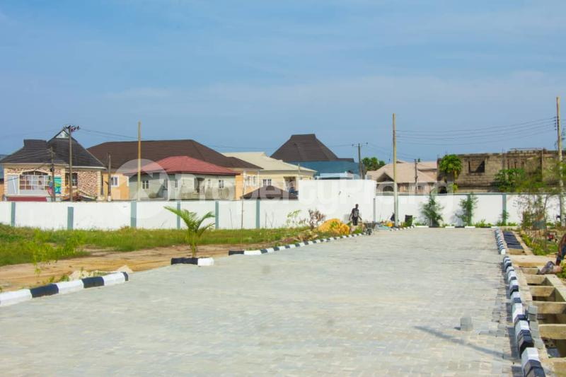 Residential Land Land for sale Along Unity Road beside Cooperative Villa Estate Badore Ajah Lagos - 11