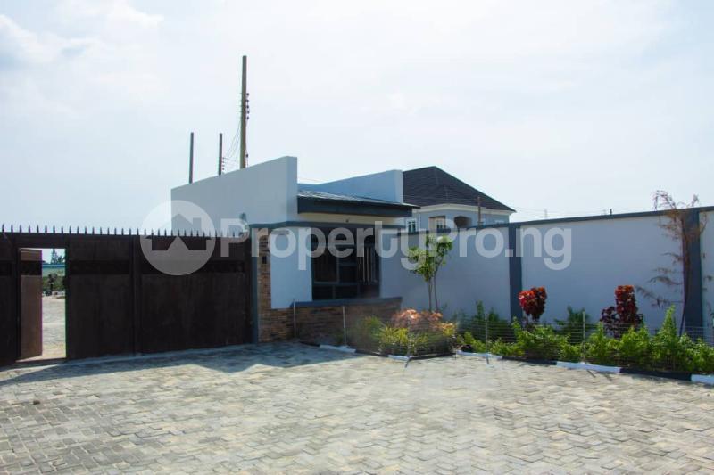 Residential Land Land for sale Along Unity Road beside Cooperative Villa Estate Badore Ajah Lagos - 0