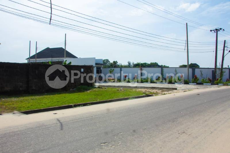 Residential Land Land for sale Along Unity Road beside Cooperative Villa Estate Badore Ajah Lagos - 2