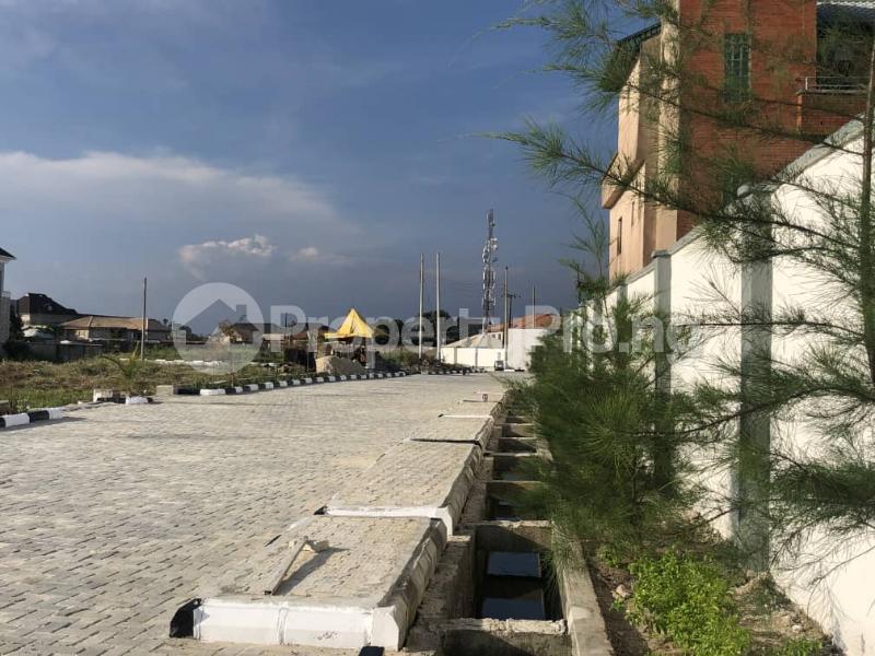 Residential Land Land for sale Along Unity Road beside Cooperative Villa Estate Badore Ajah Lagos - 12