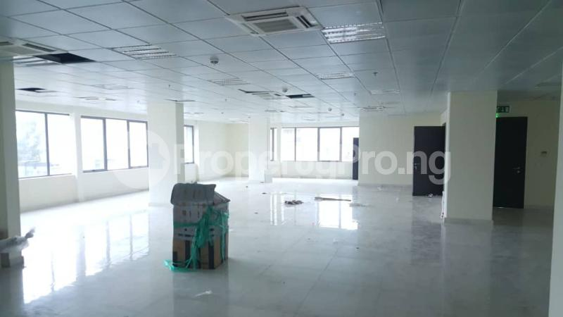 Commercial Property for rent ----- ONIRU Victoria Island Lagos - 1