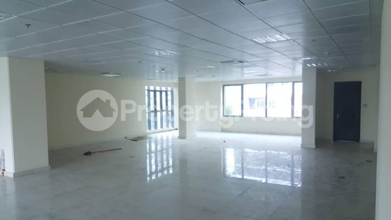 Commercial Property for rent ----- ONIRU Victoria Island Lagos - 0