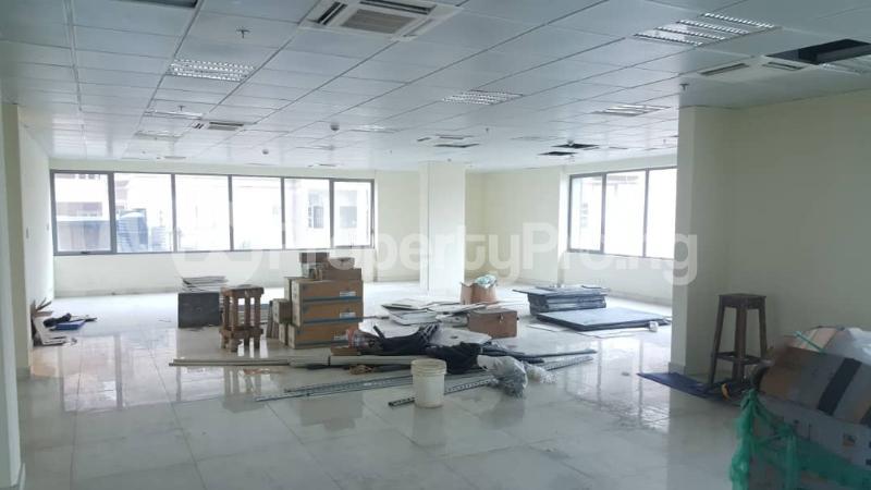Commercial Property for rent ----- ONIRU Victoria Island Lagos - 2