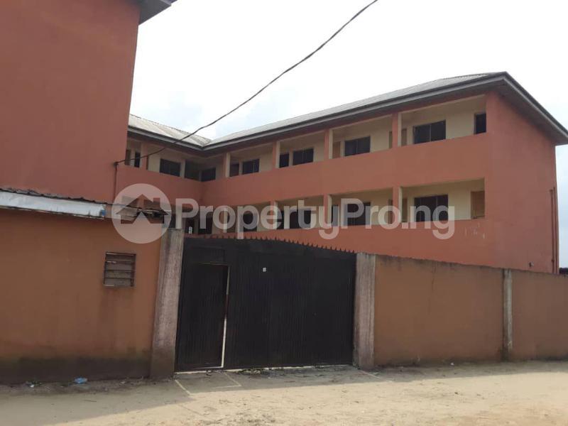 10 bedroom Blocks of Flats House for sale UNIVERSITY ROAD Choba Port Harcourt Rivers - 0
