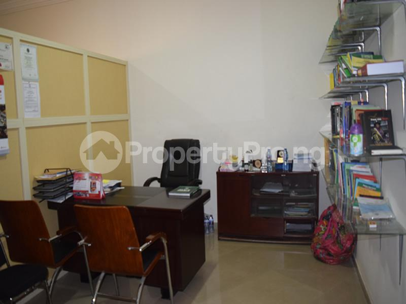 Office Space Commercial Property for sale Fairtrade Buisness Center at Wuse zone 7 Wuse 1 Abuja - 3