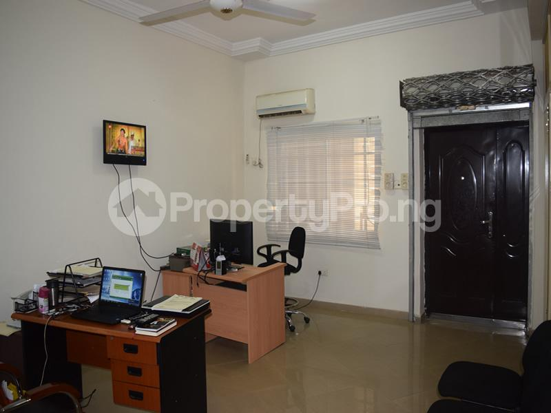 Office Space Commercial Property for sale Fairtrade Buisness Center at Wuse zone 7 Wuse 1 Abuja - 1