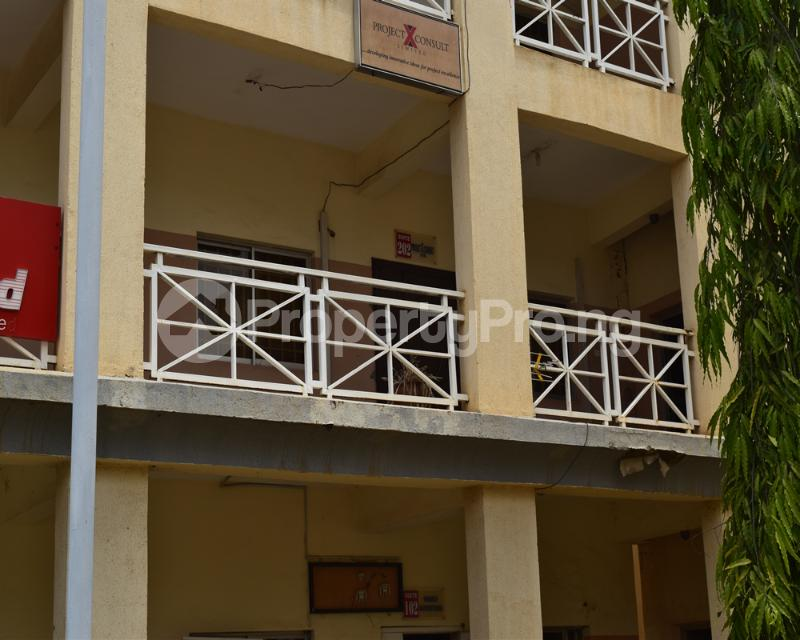 Office Space Commercial Property for sale Fairtrade Buisness Center at Wuse zone 7 Wuse 1 Abuja - 0
