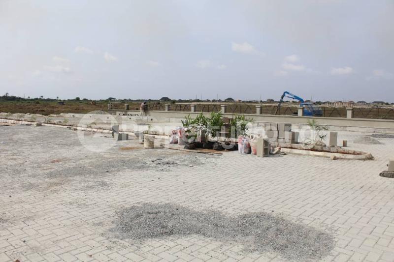 Land for sale West Wood Park Estate Sangotedo Lagos - 24