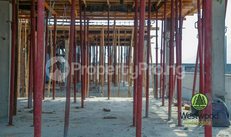 Land for sale West Wood Park Estate Sangotedo Lagos - 14