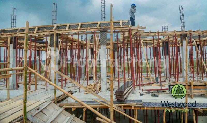Land for sale West Wood Park Estate Sangotedo Lagos - 17