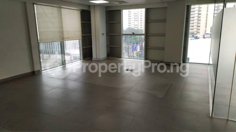 Office Space Commercial Property for rent Kofo Abayomi street VI  Kofo Abayomi Victoria Island Lagos - 1