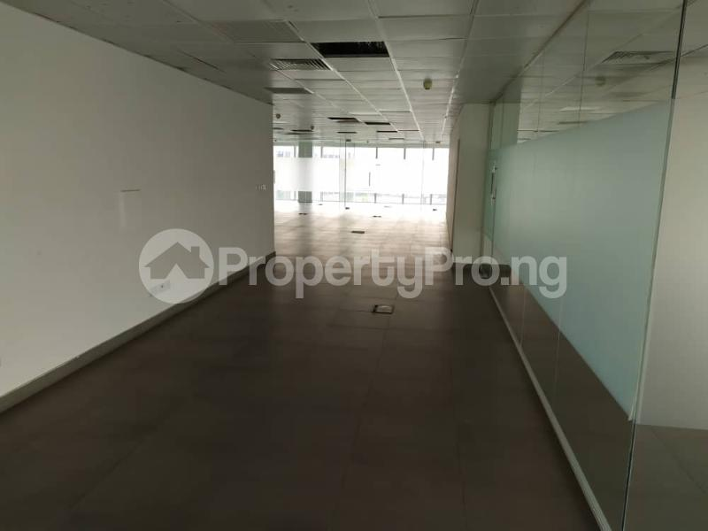 Office Space Commercial Property for rent Kofo Abayomi street VI  Kofo Abayomi Victoria Island Lagos - 2