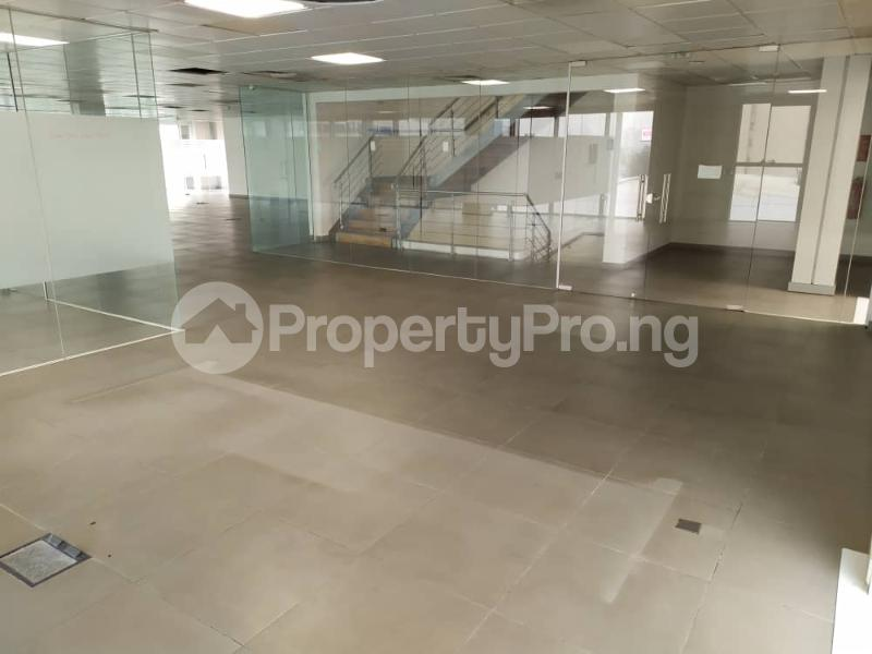 Office Space Commercial Property for rent Kofo Abayomi street VI  Kofo Abayomi Victoria Island Lagos - 0
