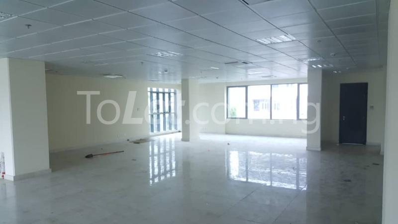 Office Space Commercial Property for rent Oniru Victoria Island Extension Victoria Island Lagos - 1