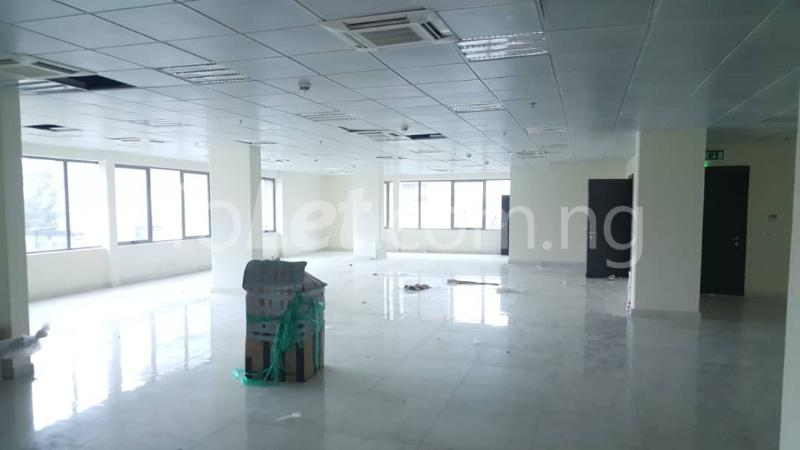 Office Space Commercial Property for rent Oniru Victoria Island Extension Victoria Island Lagos - 2