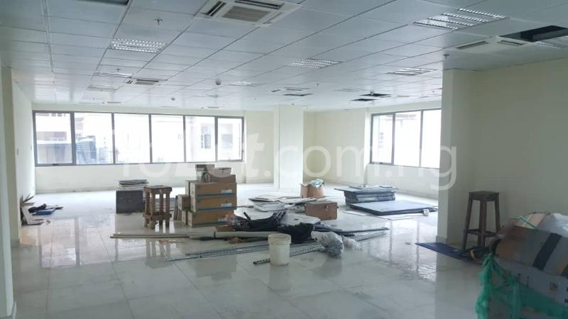 Office Space Commercial Property for rent Oniru Victoria Island Extension Victoria Island Lagos - 3