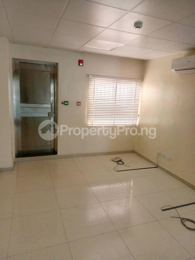 Office Space Commercial Property for rent Sanusi fafunwa Sanusi Fafunwa Victoria Island Lagos - 4