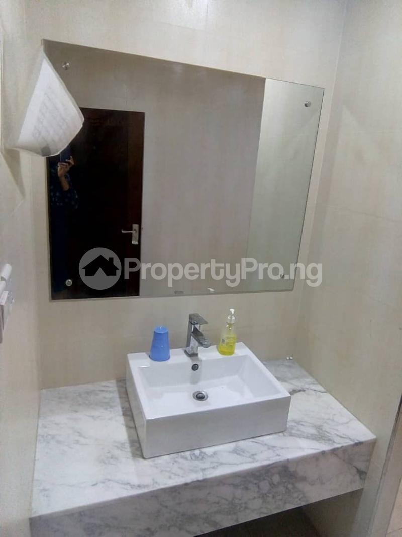 Office Space Commercial Property for rent Sanusi fafunwa Sanusi Fafunwa Victoria Island Lagos - 6