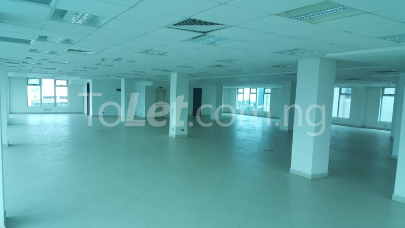 Commercial Property for rent Off Adeyemo Alakija Street Victoria Island Extension Victoria Island Lagos - 12