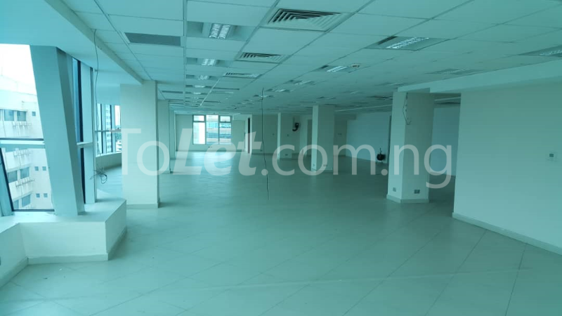 Commercial Property for rent Off Adeyemo Alakija Street Victoria Island Extension Victoria Island Lagos - 1