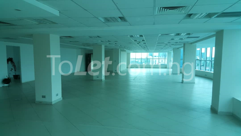 Commercial Property for rent Off Adeyemo Alakija Street Victoria Island Extension Victoria Island Lagos - 0