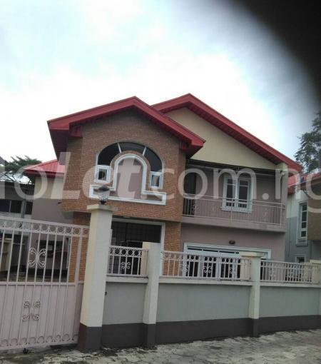 5 bedroom Detached Duplex House for sale  GRA, Ogudu, Lagos Ogudu Lagos - 0
