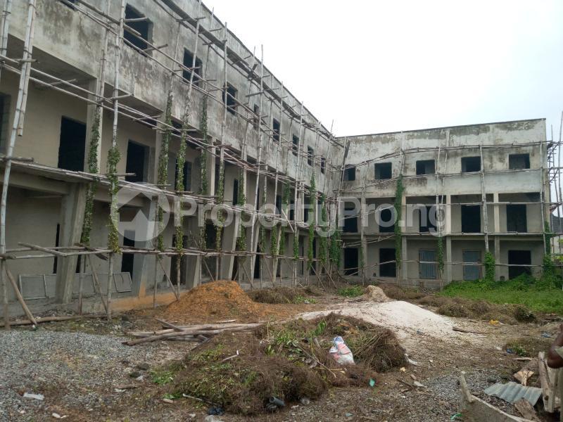 8 bedroom School Commercial Property for sale Ologunfe Eputu Ibeju-Lekki Lagos - 1