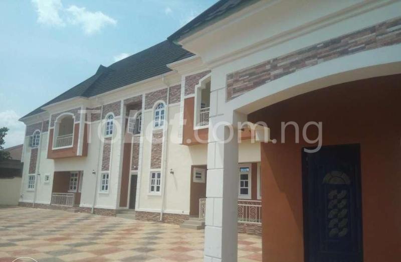 Flat / Apartment for rent Sunrise Estate Enugu Enugu - 0
