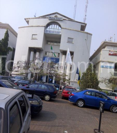 Commercial Property for sale Opposite NNPC Towers; Herbert Macaulay, Central Area Abuja - 0