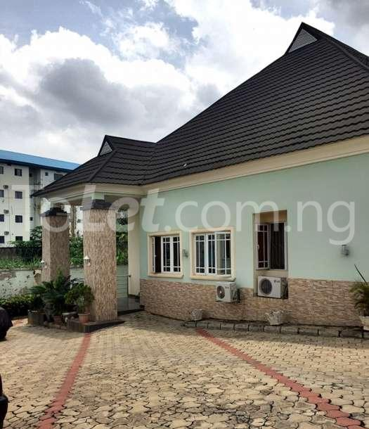 5 bedroom House for sale Central Business District, Abuja Central Area Abuja - 3