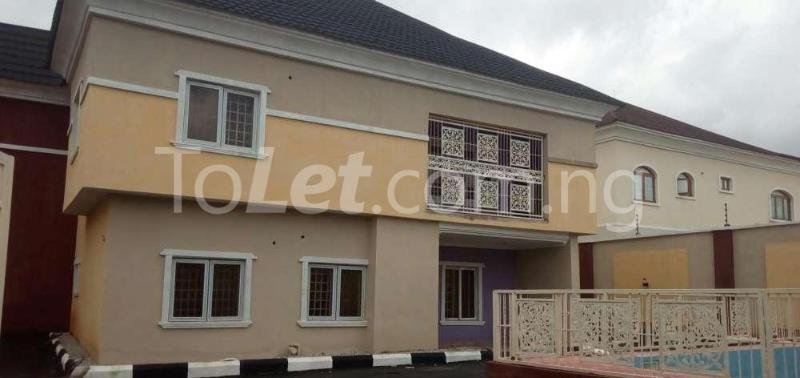 5 bedroom House for rent Ibadan North, Ibadan, Oyo Bodija Ibadan Oyo - 0