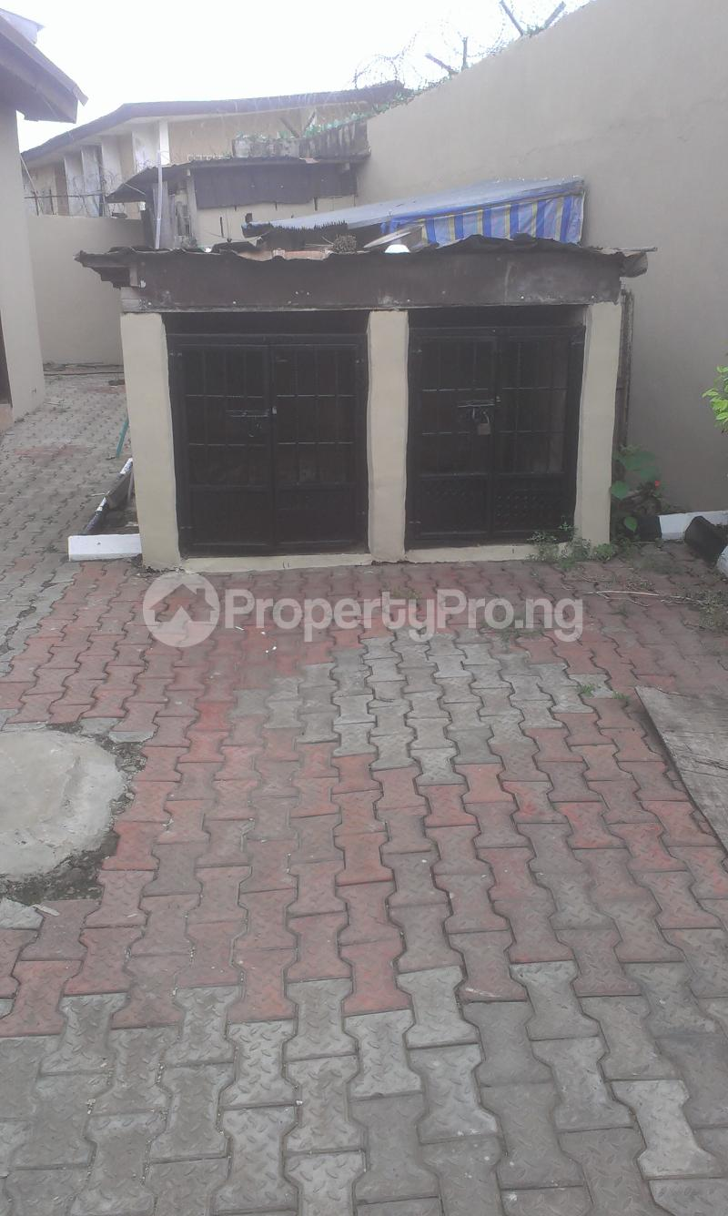 4 bedroom Detached Bungalow House for rent Methodist church area bodija Bodija Ibadan Oyo - 8