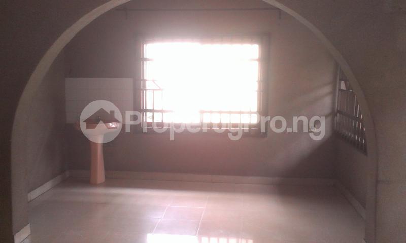 4 bedroom Detached Bungalow House for rent Methodist church area bodija Bodija Ibadan Oyo - 1