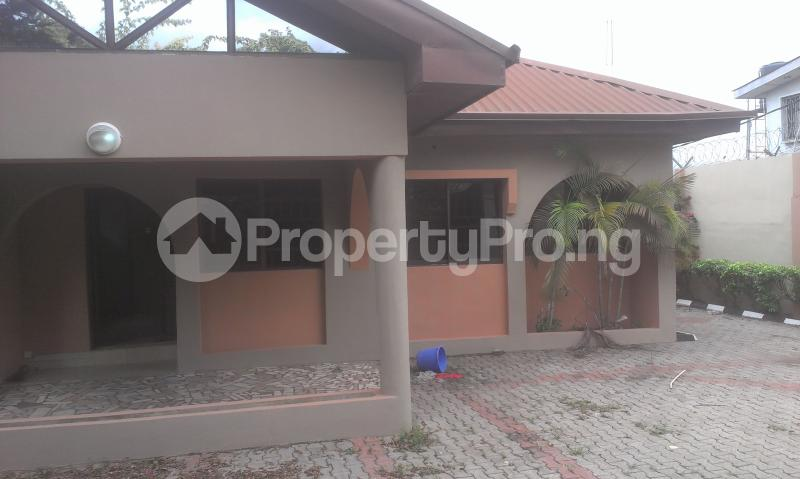 4 bedroom Detached Bungalow House for rent Methodist church area bodija Bodija Ibadan Oyo - 0