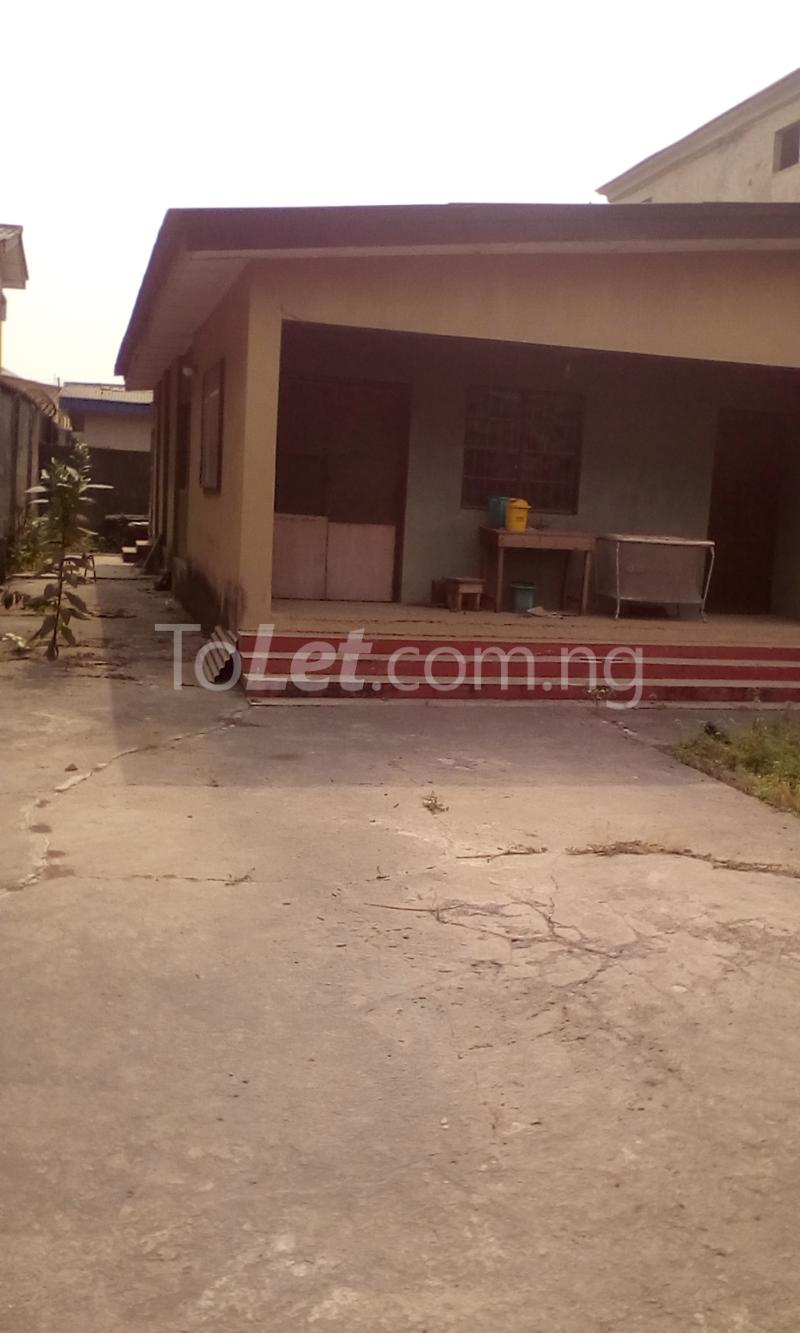 3 bedroom House for sale ago palace way Okota Isolo Lagos - 1