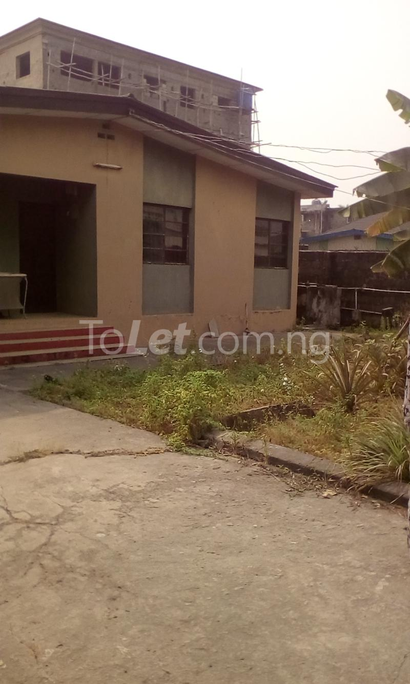 3 bedroom House for sale ago palace way Okota Isolo Lagos - 0