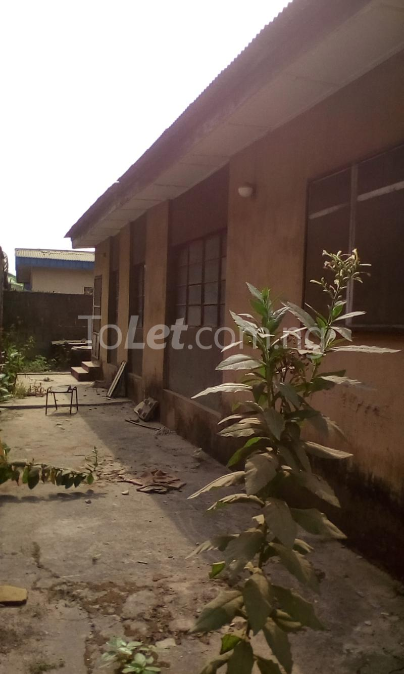 3 bedroom House for sale ago palace way Okota Isolo Lagos - 2