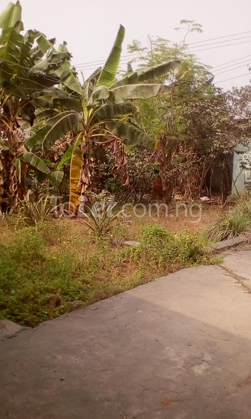 3 bedroom House for sale ago palace way Okota Isolo Lagos - 3