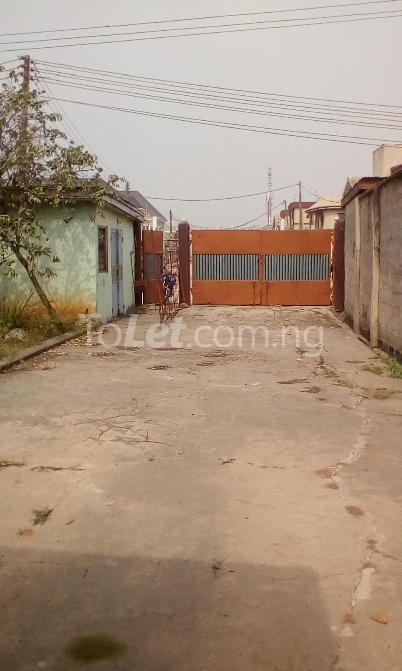 3 bedroom House for sale ago palace way Okota Isolo Lagos - 5