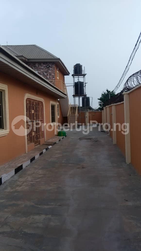 5 bedroom Detached Duplex House for sale Ikorodu igbogbo Lagos Igbogbo Ikorodu Lagos - 0